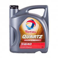 TOTAL QUARTZ 9000 ENERGY 5w40 5л.