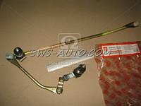 Трапеция привода стеклоочист. УАЗ 31519