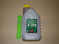 Масло индустриальное OIL RIGHT И-20А (Канистра 1л)
