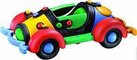 Конструктор Автомобиль (Car, Mic-O-Mic 089.014)