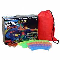 Гоночный Трек Magic Tracks 360 + сумка