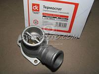Термостат ВАЗ 1118  (термоэлемент с крышкой) t 85
