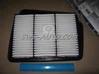 Фильтр воздушный CHEVROLET LACETTI 04-, DAEWOO NUBIRA 03-  (RIDER)