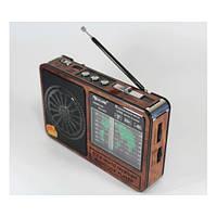 Радио RX 1412, радиоприемник, фм радио, FM радио, портативное радио, приемник с MP3 проигрывателем