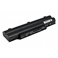 Аккумулятор к ноутбуку ALLBATTERY Fujitsu FPCBP282/FPCBP145 10.8V 5200mAh 6cell Black