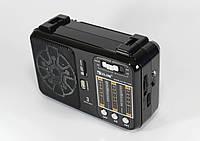 Радио RX 1428, портативный радиоприемник, ФМ радио, радио с usb, портативное радио, переносное радио