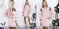 Платье L-0020