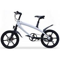 Электровелосипед LEHE S1 (белый)