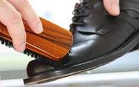 Уход за обувью.