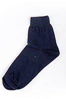 Носки женские №21P003 (Темно-синий)