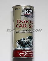 """Присадка в масло для двигателя """"K2"""" Doktor CarSpec 443мл"""
