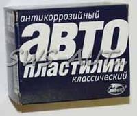 """Автопластилин """"ВМП-Авто"""" с преобр. ржавчины 500г"""
