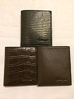 Маленький мужской кошелёк 10/9 см, фото 1