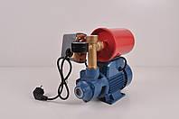 Pedrollo гидрофор бак 2л (35литров в 1минуту 370 Вт,напор 35 метров) PKM60/2