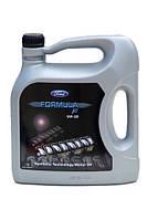Автомобильное масло FORD 5W-30 Formula F - Fuel Economy 5L