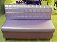 Изготовление диванов для кафе под ключ, фото 1