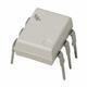 MOC3021M Оптосимистор, Uизол:5.3кВ, Uвых:400В, без системы переключения в нуле