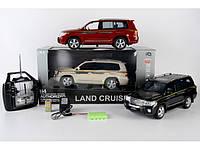 Машина на радиоуправлении Land Cruiser HQ200135