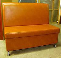 Мягкие диваны для кафе, баров, фото 1