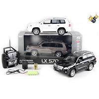 Машина на радиоуправлении Lexus LX 570 HQ200125