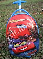 """Детский чемодан 16"""" МакВин"""