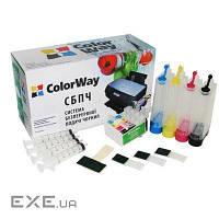 СНПЧ ColorWay Epson T26/ 27/ TX1xx / C91/ CX4300 (T26CC-0.0)
