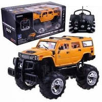 Машина на радиоуправлении Hummer 866-1099H2