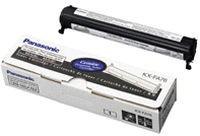 Картриджи  Panasonic KX-FA76A ориг. для факс Panasonic kx—fl501/502/503/523 kx—flm551/552/553