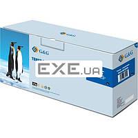 Картридж G&G для HP LJ CP1525n/ 1525nw, CM1415fn 1415fnw Black (G&G-CE320A)