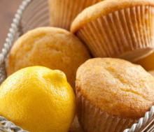 """Суміш для маффінів """"Лимонний"""". Мафін лимонний. Кекс лимонний. OD"""