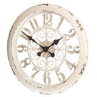 Красивые настенные часы для дома (35 см.)