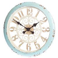 Настенные часы в гостиную (35 см.)