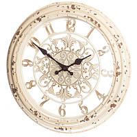 Часы в стиле ретро (35 см.)