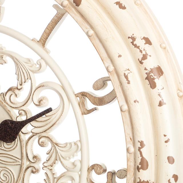 Часы в стиле ретро настенные (фото)
