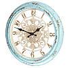 Оригинальные настенные часы (35 см.)