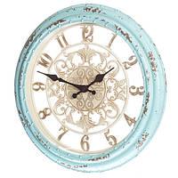 Оригинальные настенные часы (35 см.), фото 1