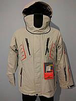 Горнолыжная мужская куртка Snow Headquarter c Omni-Heat 6850de2f81a91