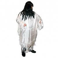 Женский карнавальный костюм Привидение