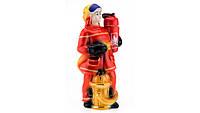 Пожарник графин штоф
