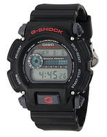 Часы Casio G-Shock DW9052-1VCG SKU0000052