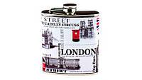 Фляга LONDON Big Ben