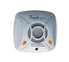 Магнитно-резонансный отпугиватель тараканов mt-621, который применяется в домах, квартирах, офисах