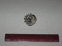 Шестерня привода насоса ГАЗ дв.406 ведущая с гайкой  (пр-во ЗМЗ) 406.1011216-10, фото 1