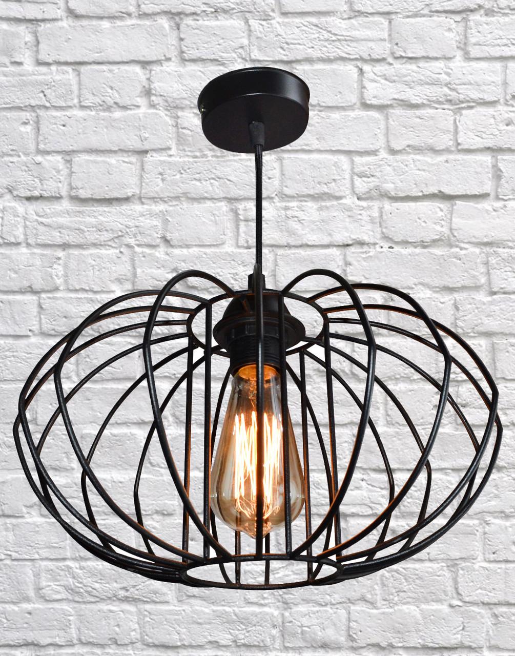 Потолочный светильник 100lamp loft E27 LS 0541-1L