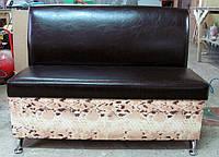 Мягкие диваны для кафе, баров рептилия, фото 1