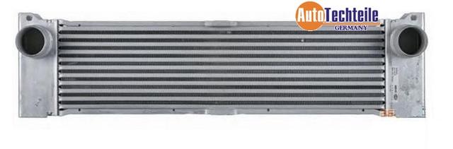 Радиаторы интеркуллера Autotechteile