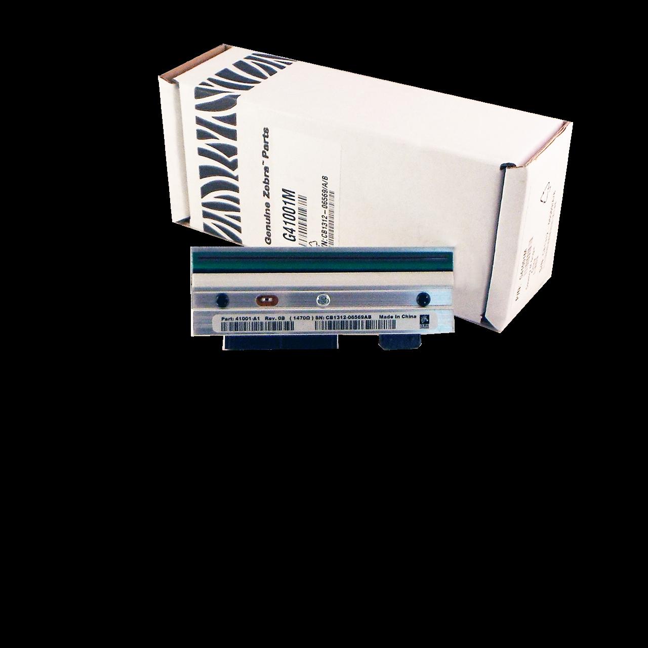 Термоголовка  для принтера Zebra Eltron, Printhead LP2824,( G105910-102)