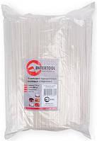 "Стержни клеевые ""Intertool"" 1 кг. 7,4 мм."