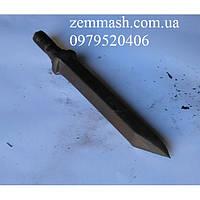 Зуб бороныБЗС-603 м16