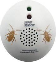 Компактный отпугиватель тараканов ar-120, который не даст ни единому таракану шанс на продолжение жизни